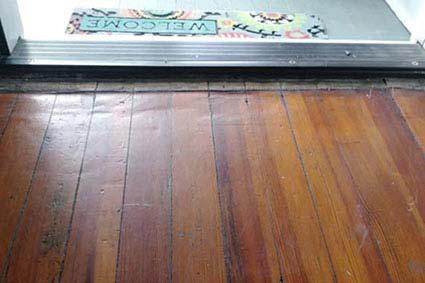Dustless Hardwood Floors Collingswood