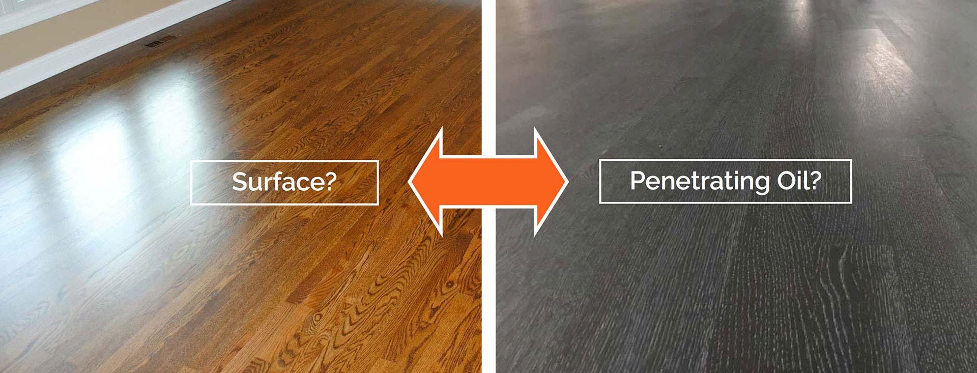 Dustless Hardwood Floors Choose